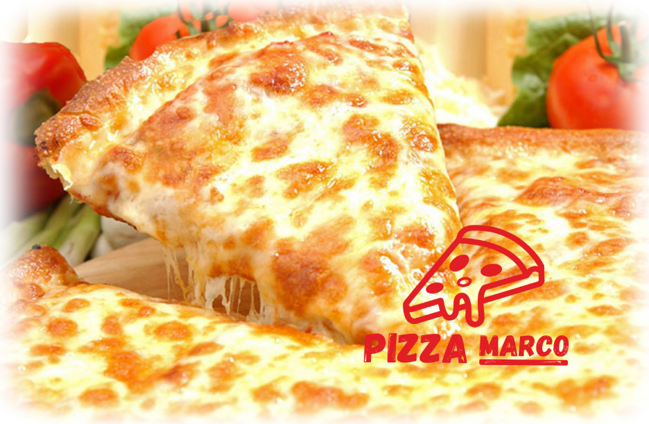 Pizza  Marco slice cool